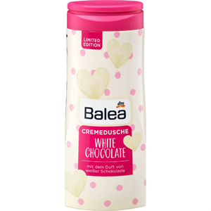 Balea White Chocolate Tusfürdő