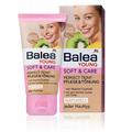 Balea Young Soft & Care Színezett Hidratáló krém