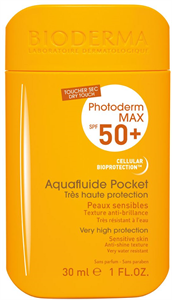 Bioderma Photoderm Max Aquafluide Pocket SPF50+