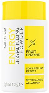 Catrice Energy Enzyme Peeling Powder