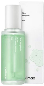 Celimax The Real Cica Calming Ampoule