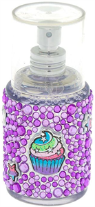 Claire's Sweets Bling Body Spray - Grape