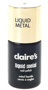 Claire's Liquid Metal Körömlakk