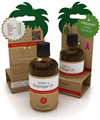 Coconutoil Intim és Masszázs Olaj