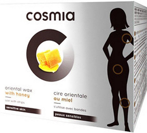 Cosmia Oriental Wax With Honey