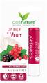 Cosnature Ajakbalzsam Piros Gyümölcsökkel