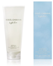 Dolce & Gabbana Light Blue Body Lotion