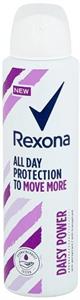 Rexona Daisy Power Deo Spray