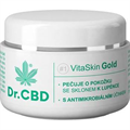 Biovita Cosmetics Dr. CDB Balzsam