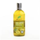 dr. Organic Virgin Olive Oil Sampon