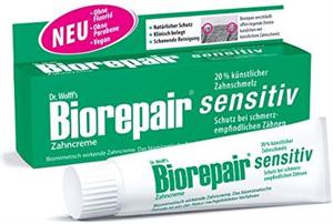 Biorepair Sensitiv Fogkrém