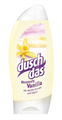 duschdas Heavenly Vanilla Tusfürdő Gél (régi)