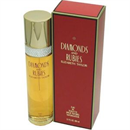 Elizabeth Taylor Diamonds And Rubies EDT