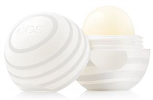 eos Visibly Soft Pure Hydration Lip Balm