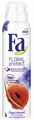 Fa Floral Protect Pipacs & Csillagvirág Deo Spray