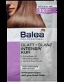 Balea Glatt + Glanz Hajkisimító Hajkúra Fényes Hatással