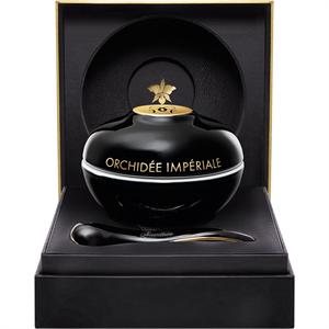 Guerlain Orchidée Impériale Black the Cream