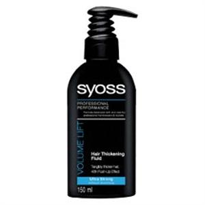 Hair thickening Fluid - Professionális hajdúsító folyadék