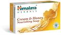 Himalaya Herbals Cream & Honey Hidratáló Krémes-Mézes Szappan