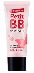 Holika Holika Shimmering Petit BB SPF45 PA+++