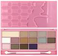 I Heart Makeup I ♥ Chocolate Pink Fizz Szemhéjpúder Paletta