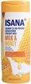 Isana Milk & Honey Krémtusfürdő