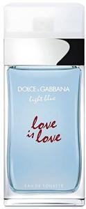 Dolce & Gabbana-Light Blue Love Is Love EDT