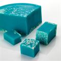 Lush Ice Blue Szappan