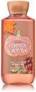 Bath & Body Works Marshmallow Pumpkin Latte Tusfürdő Gél