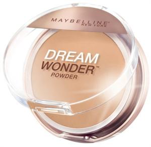 Maybelline Dream Wonder Púder