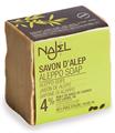 Najel Aleppo Szappan 4%