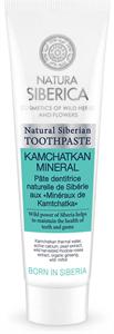 Natura Siberica Kamchatka Mineral Fluoridmentes Ásványi Fogkrém
