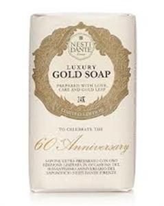 Nesti Dante Luxory Gold Soap
