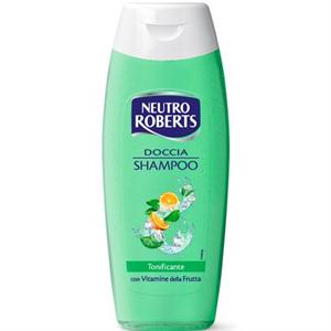 Neutro Roberts Doccia Shampoo