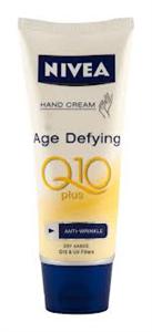 Nivea Age Defying Q10 Plus Kézkrém