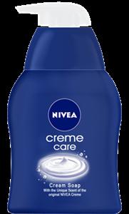 Nivea Creme Care Folyékony Szappan