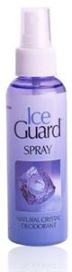 Optima Ice Guard Spray