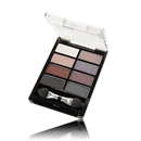 Oriflame Pure Colour Szemhéjárnyaló Paletta