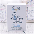 Origi Baby It's a Boy! Szappan
