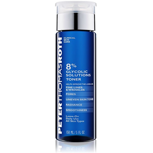 Peter Thomas Roth 8% Glycolic Solutions Toner