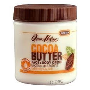 Queen Helene Cocoa Butter Face And Body Creme