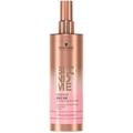 Schwarzkopf Professional Blondme Instant Blush Strawberry Pasztell Hajszínező Spray