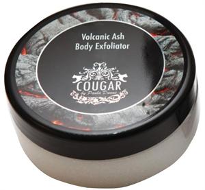 Cougar Volcanic Hámlasztó Testápoló Férfiaknak