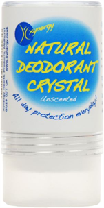 xynergy Natural Deodorant Crystal