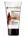 Yves Rocher 3 az 1-ben Sensitive Homme Hidratáló Krém