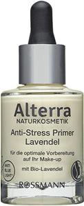 Alterra Anti-Stress Primer Lavendel