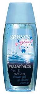 Avon Senses Waterbabe Bead Burst Tusfürdő