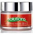 Avon Solutions Ageless Results Éjszakai Krém