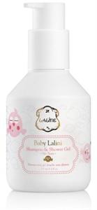 Laline Baby Lalini Shampoo & Shower Gel