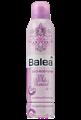 Balea White Diamond Deo Spray